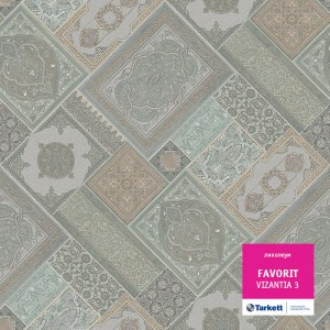 favorit-vizantia-3-tarkett-linoleum